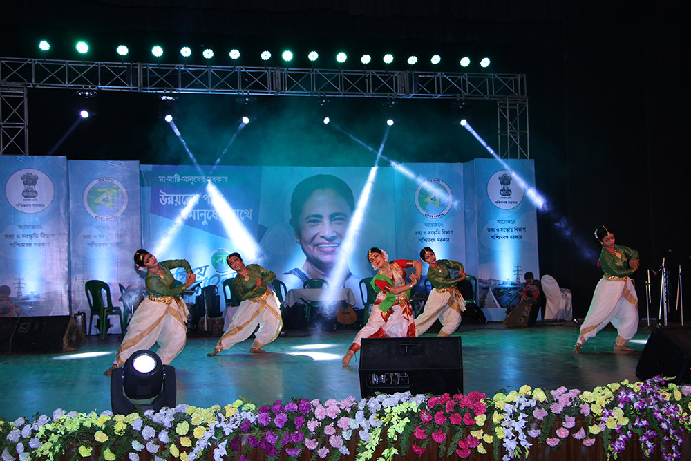 Nrityangan the bharatanatyam dance training institute