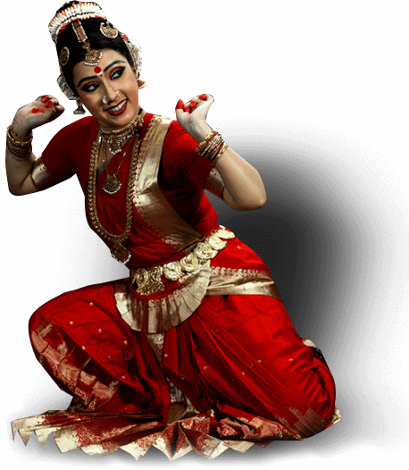 bharatnatyam dance training institute of jhinook mukherjee