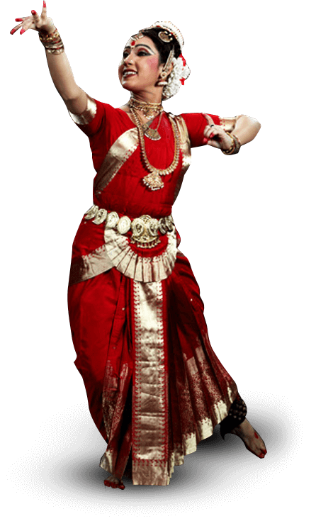 Bharatanatyam dance trainer in kolkata